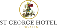 Stgeorge hotel jerusalem